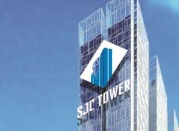Dự án tháp SJC tại Tp.HCM không được phép bán căn hộ